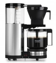 Technivorm Moccamaster CD Polished Silver Coffee Machine