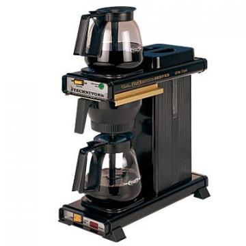 Technivorm Moccaserver Coffee Machine