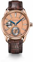 Grönefeld 1941 Remontoire Constant Force RG with Salmon Dial Watch