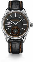 Grönefeld 1941 Remontoire Constant Force Stainless Steel Watch