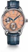 Grönefeld 1941 Remontoire Constant Force White Gold Watch