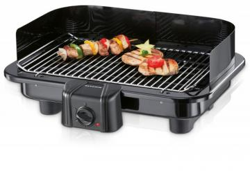 Severin BARBECUE-GRILL PG 2791