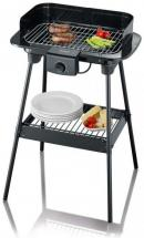 Severin BARBECUE-GRILL PG 8544