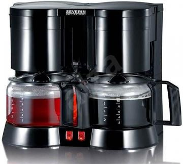 Severin DUO COFFEE MAKER KA 5802
