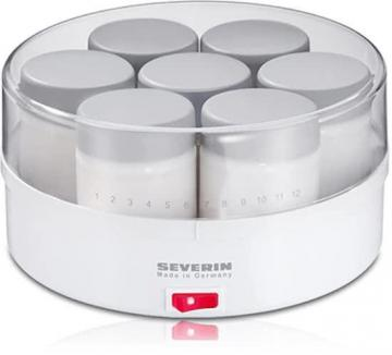 Severin YOGHURT MAKER JG 3516