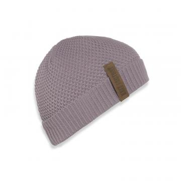 Knit Factory Jazz Beanie Mauve