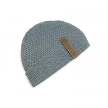 Knit Factory Jazz Beanie Green