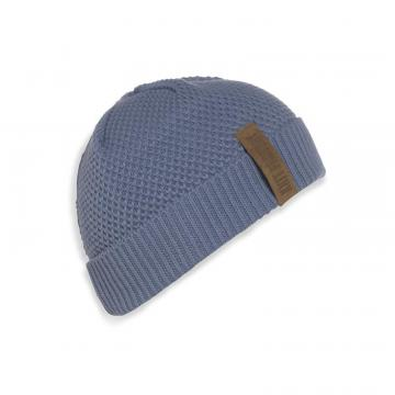 Knit Factory Jazz Beanie Indigo