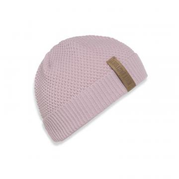 Knit Factory Jazz Beanie Pink