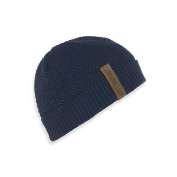 Knit Factory Jazz Beanie Jeans