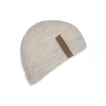 Knit Factory Jazz Beanie Beige