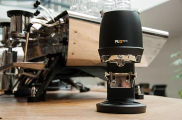 Puqpress Q1 Precision Coffee Tamper