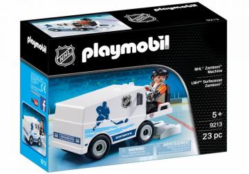 Playmobil 9213 NHL® Zamboni® Machine