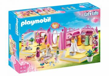 Playmobil 9226 Bridal shop
