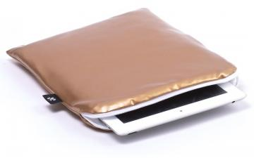 CoverBee iPad Air Sleeve Gold – Golden Phoenix