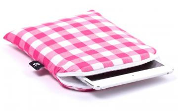 CoverBee Pink iPad mini Sleeve - Pink Candy