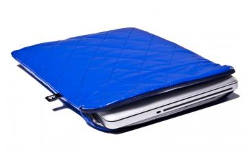 CoverBee Blue Laptop Sleeve - Ocean Bomber