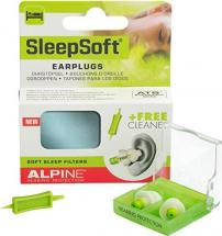 Alpine SleepSoft Ear Plugs