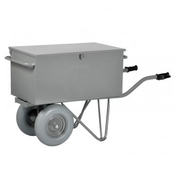 Matador M-106-CT 2 WI Two-Wheeled Tool Wheelbarrow