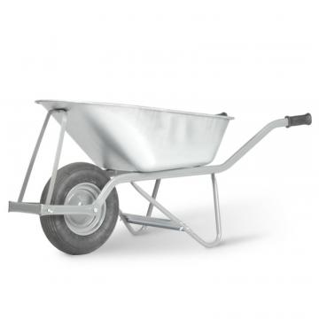 Matador M-620-KL4.Z C Wheelbarrow 80L 4-ply pneum.wheels