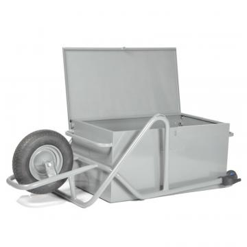 Matador M-106-L4-KANT Patented Tool Wheelbarrow