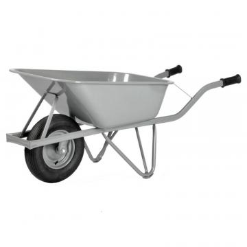 Matador M-110-RH 1,0 L4 Wheelbarrow 100 Litres, rectangular tray