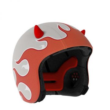 EGG helmet - Dante with Horns