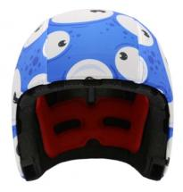 EGG helmet - Eyes Combi