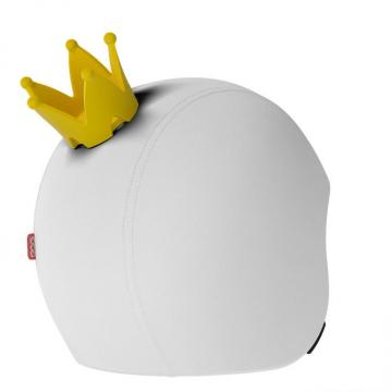 EGG helmet - add-on Princess