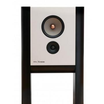Grimm Audio loudspeakers LS1be