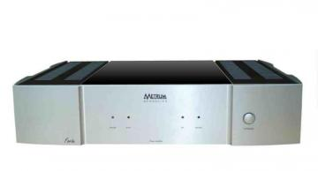 Metrum Acoustics Forte Amplifier