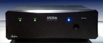 Metrum Acoustics Roon Digital bridge