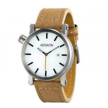 AEGAON TR-HVANB TABULA RASA 44 quartz watch