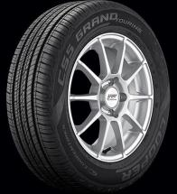Cooper CS5 Grand Touring - Size: 235/65R18
