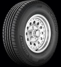 Michelin Defender LTX M/S Tire LT295/70R18