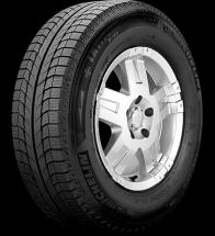 Michelin Latitude X-Ice Xi2 Tire 235/60R17