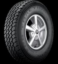 Michelin XPS Traction Tire LT235/85R16
