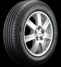 Michelin Energy Saver A/S Tire 215/50R17