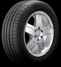 Michelin Latitude Sport Tire 255/55R18
