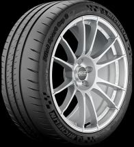 Michelin Pilot Sport Cup 2 Tire 265/35ZR18