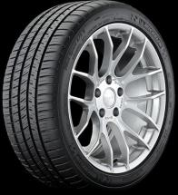 Michelin Pilot Sport A/S 3 Tire 265/40ZR19
