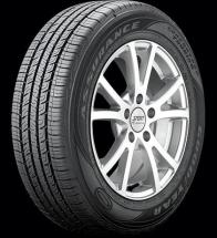 Goodyear Assurance ComforTred Touring Tire 215/55R17