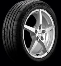 Goodyear Eagle LS-2 RunOnFlat Tire 255/50R19
