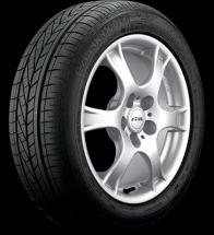 Goodyear Excellence RunOnFlat Tire 245/45R18