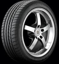 Goodyear Efficient Grip RunOnFlat Tire 255/40R19