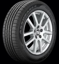 Goodyear Assurance All-Season Tire 225/50R17