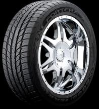 Goodyear Fortera SL Edition Tire 305/40R22
