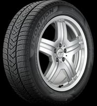 Pirelli Scorpion Winter Run Flat Tire 255/55R18