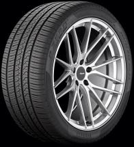 Pirelli P Zero All Season Tire 235/40R18