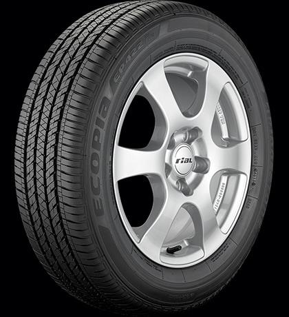 Bridgestone Ecopia EP422 Plus Tire P215/45R17